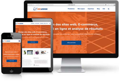 website design web montreal